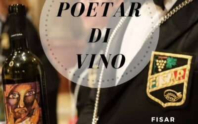 POETAR DI VINO: FISAR degusta ALCANTARA WINERY