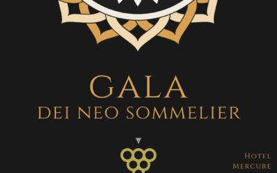 GALA DEI NEO SOMMELIER