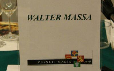 WALTER MASSA & TIMORASSO PER FISAR CATANIA