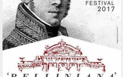"""FISAR PRESENTE A """"BELLINIANA"""": TUTTA UN'ALTRA MUSICA"""