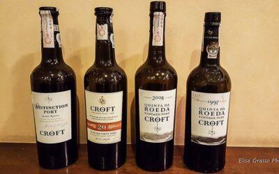 IL Portogallo e il Vino Porto – Degustazione