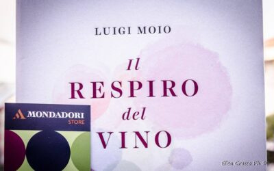Luigi Moio presenta Il Respiro del Vino