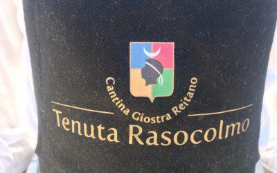 FISAR CATANIA IN TOUR: VISITA ALLA TENUTA RASOCOLMO